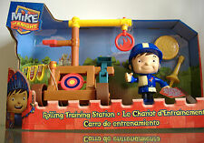 Mike The Knight Training Station