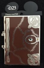 Disney D23 Hocus Pocus Limited Edition Spellbook Hinged Pin LE 1500