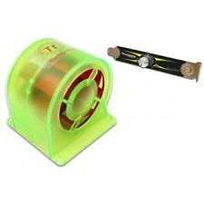 ThermalTake Green UV Reactive 80mm Blower Coller A2215