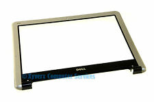 Y472H AP05G000500 GENUINE OEM DELL LCD DISPLAY BEZEL INSPIRON 1210 PP40S (B)