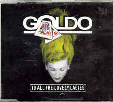 Goldo - To All The Lovely Ladies (CD-Maxi)
