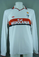 AC Mailand Away Trikot 1990 - 1991 - M - ADIDAS ORIGINALS - MEDIUM - AC Milan
