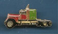 Pin's pin CAMION TRUCK Signé SHELL au verso  (ref 063)