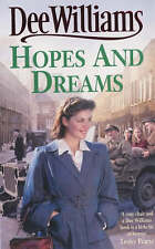 Hopes and Dreams by Dee Williams,  New Book