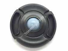 52mm Black Lens Cap Cover White Balance Filter for Canon EOS Nikon Sony Pentax