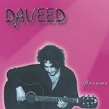 Dreams by Daveed (CD, Oct-2000, Das Productions)