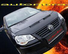 VW POLO 9N3 MK4 BONNET BRA STONEGUARD PROTECTOR