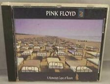 Pink Floyd A momentary lapse of reason (1987) [CD]