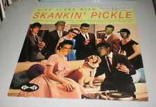 SKANKIN' PICKLE - Sing Along With Skankin' Pickle - LP MADE IN U.S.A. - 1996 -