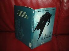 BATMAN DARK KNIGHT - FRANK MILLER - ALBUM INTEGRALE DES 4 TOMES EDITION DELCOURT