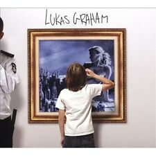 Lukas Graham - Self Titled (CD 2016) 7 Years Brand New & Sealed