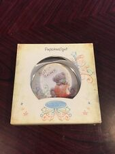 From Me To You Boxed Best Teacher Paperweight - Tatty Teddy