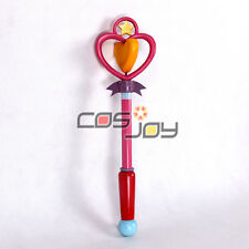 Magical Angel Creamy Mami Wand PVC Cosplay Prop -0590