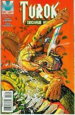 Turok, Dinosaur Hunter # 28 (Valiant, USA, 1995)