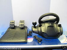 Driving Force Pro E-UJ11 Wheel & Pedals.