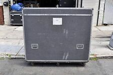 Yamaha PM5D / PM5D-RH R&R Road Case with dog house