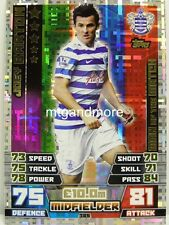 Match Attax 2014/15 Premier League - #385 Joey Barton - Man of the Match