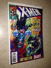 X-Men 81 Joe Kelly Adam Kubert