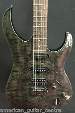 Cort Aero Electric Guitar Black