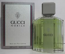 GUCCI NOBILE 120ml EdT Eau de Toilette NEU/OVP RAR
