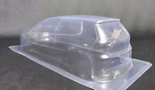 1/10 RC Car Clear Body Shell 190mm VW Golf MK5 TAMIYA YOKOMO