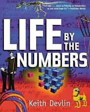 Life by the Numbers by Keith J. Devlin (1999, Paperback)