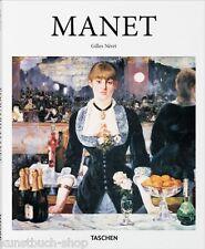 Fachbuch Edouard Manet 1832-1883, Vorreiter der Moderne, Hardcover, NEU und OVP