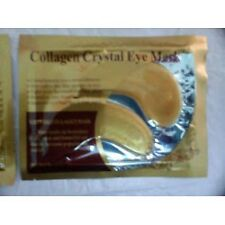 Eye Mask Crystal Collagen Gold Powder
