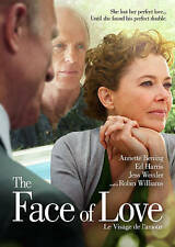 THE FACE OF LOVE - Romance DVD