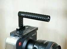 ☆☆☆LGTrig☆☆☆TOP HANDLE & TOP PLATE FOR  BMCC BLACK MAGIC CINEMA CAMERA.