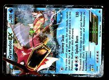 POKEMON XY9 (Breakpoint) HOLO N°  26/122 GYARADOS EX 180 HP Attack 130