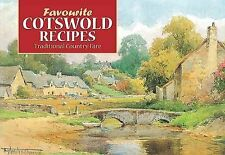 Favourite Cotswold Recipes.New.End of Stock!