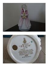 """Royal Doulton Figurine """" Faith"""" HN3082"""