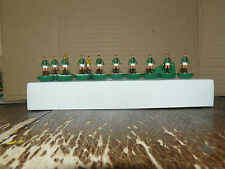 GLENTORAN 1975 SUBBUTEO TOP SPIN TEAM