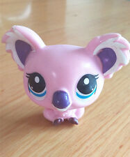 Littlest Pet Shop LPS CW818 Cute Pink Animal Toys For Boys & Girls