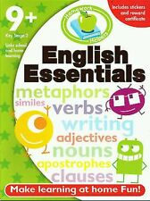 English Essentials 9+ Key Stage 2 New Activities Cheapest Homework Helpers Book