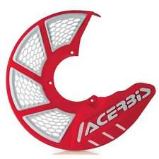 ACERBIS X-BRAKE 2.0 FRONT BRAKE DISC GUARD & MOUNT HONDA CR CRF 125 250 450