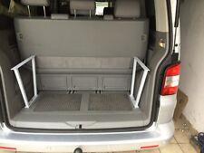 Multiflexboard VW T5 Multivan Konsolen 1:1 Zuschnittvorlage  48cm h-V1