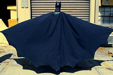 Batman Dark Knight Costume Scalloped Cape
