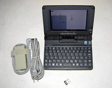 FUJITSU FMV LIFEBOOK UMPC U8270 MINI PC INTEL 1.60GHz 1GB RAM 60GB HD WIN10 WIFI