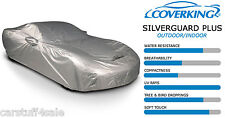 COVERKING SILVERGUARD PLUS all-weather CAR COVER 2008-2009 Ford Mustang FR500S