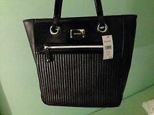 NEW Nine West Black Color Womens Shoulder Handbag