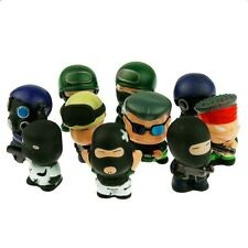 Pack 10 Figuras COUNTER STRIKE figures Pack x 10. 5cm A1691
