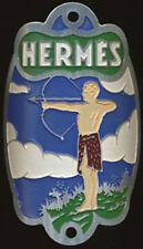 CYCLES VELO HERMES, archer rose 56 millimètres, en aluminium peint