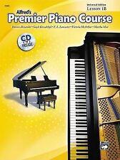 Premier Piano Course Lesson Book: Universal Edition, New, Lancaster, E., Kowalch
