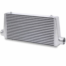 "ALLOY 3"" FRONT MOUNT INTERCOOLER FMIC FOR SUBARU IMPREZA LEGACY FORESTER WRX STI"
