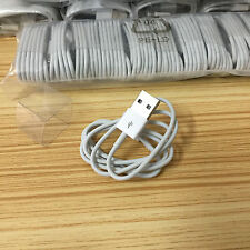 20X 8 Pin USB Charger Cord Cable for iPhone 6 5S 5 5C iPhone 6S Wholesale