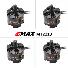 4 PCS Original Emax MT2213 935KV Brushless Motor for DJI F450 X525 Quadcopter