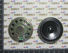 DZ241 horn 8Ω 0.5W small trumpet 50mm diameter loudspeaker horn 8ohm ~1pc ~
