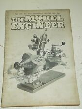 MODEL ENGINEER #2627 VOL 105, SEPTEMBER 27TH 1951